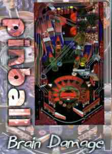 Pinball Brain Damage
