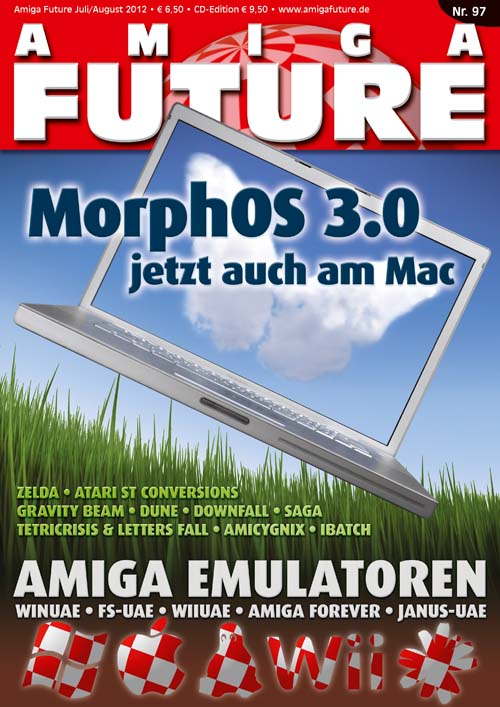 Amiga Future Issue 097