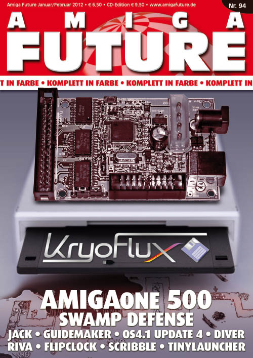 Amiga Future Issue 094