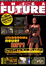 Amiga Future Issue 027