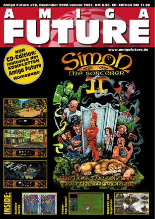 Amiga Future Issue 028