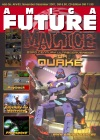Amiga Future Issue 033