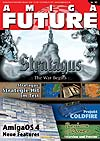 Amiga Future Issue 050