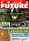 Amiga Future Issue 057