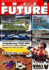 Amiga Future Issue 058