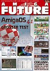 Amiga Future Issue 076